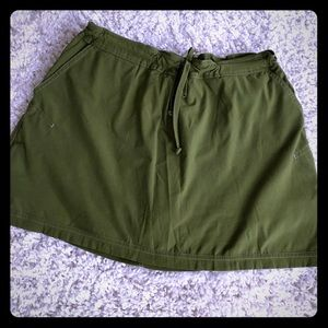 Prana skirt